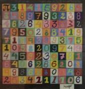 Pi med 98 decimaler